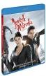 Blu-Ray: Jeníček a Mařenka: Lovci čarodějnic