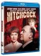 Blu-Ray: Hitchcock