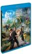Blu-Ray: Mocný vládce Oz