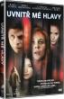 DVD: Uvnitř mé hlavy