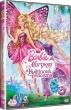 DVD: Barbie: Mariposa a Květinová princezna