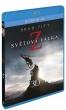 Blu-Ray: Světová válka Z (3D + 2D)