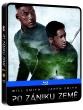 Blu-Ray: Po zániku Země (BD + DVD) (STEELBOOK)