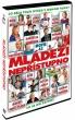 DVD: Mládeži nepřístupno