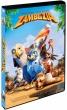 DVD: Zambezia