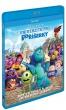 Blu-Ray: Univerzita pro příšerky