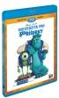 Blu-Ray: Univerzita pro příšerky (3D + 2D) (2 BD)