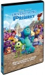 DVD: Univerzita pro příšerky