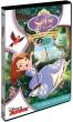 DVD: Sofie první: Připravená stát se princeznou