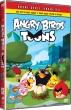 DVD: Angry Birds Toons - 1. série / 1. díl [!Výprodej]