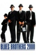 DVD: Blues Brothers 2000  [!Výprodej] - DigiPack