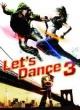 DVD: Lets Dance 3 [!Výprodej]