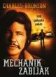 DVD: Mechanik zabiják [!Výprodej]