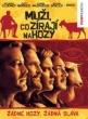 DVD: Muži, co zírají na kozy [!Výprodej]