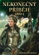DVD: Nekonečný příběh 4 [!Výprodej]