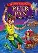 DVD: Petr Pan [!Výprodej]