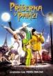 DVD: Příšerka v Paříži [!Výprodej]