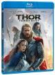 Blu-Ray: Thor 2: Temný svět
