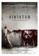 DVD: Sinister [!Výprodej]