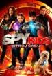 DVD: Spy kids 4: Stroj času [!Výprodej]