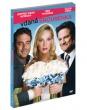 DVD: Vdaná snoubenka [!Výprodej]
