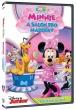 DVD: Mickeyho klubík: Minnie a Salón pro mazlíčky