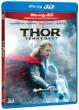 Blu-Ray: Thor 2: Temný svět (3D + 2D)
