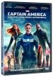DVD: Captain America: Návrat prvního Avengera
