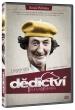 DVD: Dědictví aneb Kurva se neříká [!Výprodej]