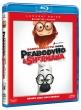 Blu-Ray: Dobrodružství pana Peabodyho a Shermana (3D + 2D)