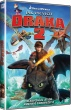 DVD: Jak vycvičit draka 2 [!Výprodej]