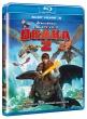 Blu-Ray: Jak vycvičit draka 2 (3D + 2D)