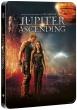 Blu-Ray: Jupiter vychází (3D + 2D) (2BD) (STEELBOOK)