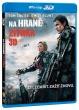 Blu-Ray: Na hraně zítřka (3D + 2D) (2 BD)