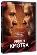 DVD: Příběh kmotra [!Výprodej]