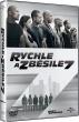 DVD: Rychle a zběsile 7