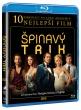 Blu-Ray: Špinavý trik
