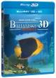 Blu-Ray: Bahamské dobrodružství (3D verze)