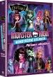 DVD: Monster High: Monstrózní kolekce (2 DVD)
