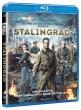 Blu-Ray: Stalingrad (2013) (3D + 2D) (2 BD)