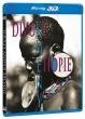 Blu-Ray: Divoké kmeny Etiopie (3D + 2D)