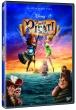 DVD: Zvonilka a piráti
