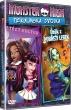 DVD: Monster High: Frikulínská dvojka
