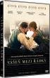DVD: Vášeň mezi řádky