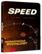 Blu-Ray: Nebezpečná rychlost (STEELBOOK)