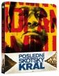 Blu-Ray: Poslední skotský král (STEELBOOK)