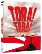 Blu-Ray: Tora! Tora! Tora! (STEELBOOK)
