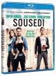 Blu-Ray: Sousedi