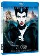 Blu-Ray: Zloba - Královna černé magie