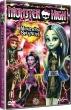 DVD: Monster High: Monstrózní splynutí